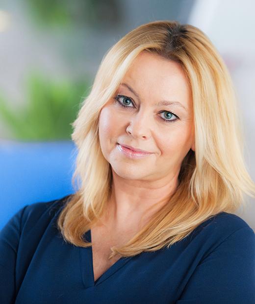 Zdjęcie: Katarzyna Kozłowska_Chyła, Przewodnicząca Rady Nadzorczej